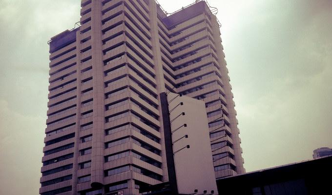 Gedung Patra Jasa Gatot Subroto