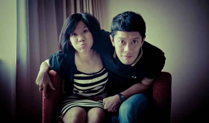 Andy & Okta